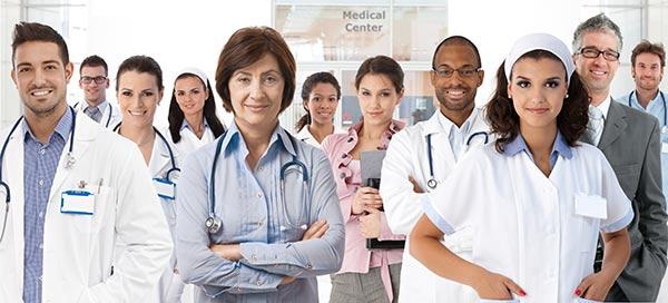 Nursing software